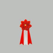 バラ1号 赤