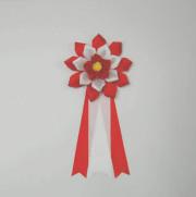 ダリヤ3号 赤