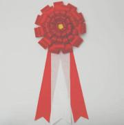 乱菊4号 赤