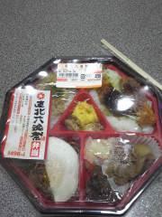 六魂祭弁当